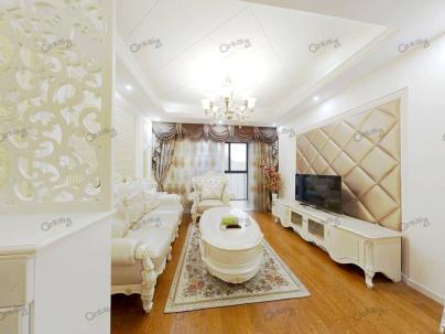 世茂东壹号 3室 2厅 130平米