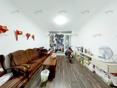 绿地21新城 1室 1厅 123平米