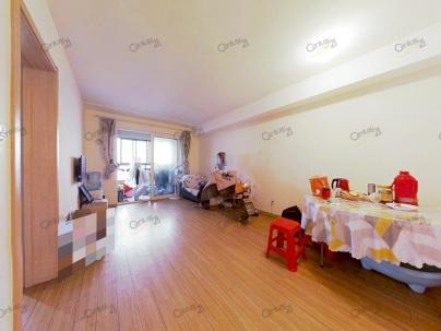 万科魅力花园 3室 2厅 85.13平米