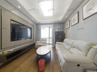 丰隆城市中心 2室 2厅 108.71平米