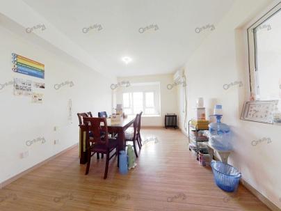 万科魅力花园 3室 2厅 85.67平米