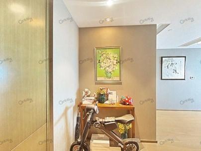 丰隆城市中心 2室 2厅 102平米