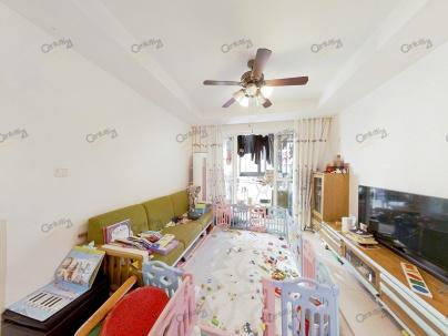 启航城晶彩晶座 2室 1厅 86平米