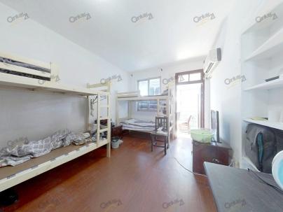 三香新村 2室 1厅 54.16平米