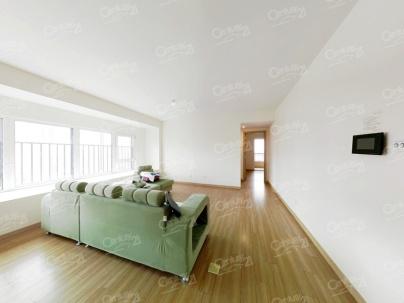 万科魅力花园 4室 1厅 117.19平米
