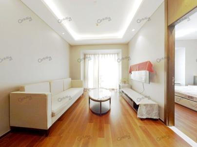 丰隆城市中心 2室 2厅 108平米