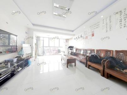 香滨水岸 3室 2厅 129.43平米