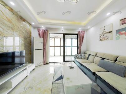 正荣华府 4室 2厅 136.24平米