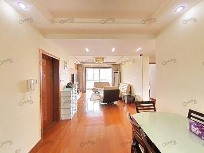 沁怡家园 3室 2厅 116平米