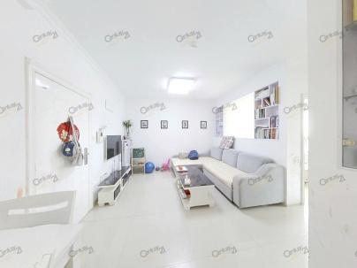 启航城晶彩晶座 2室 1厅 62.5平米