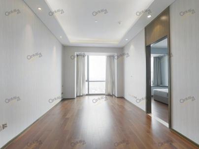 丰隆城市中心 2室 2厅 107平米