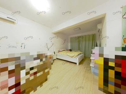 世茂蝶湖湾 1室 1厅 62平米