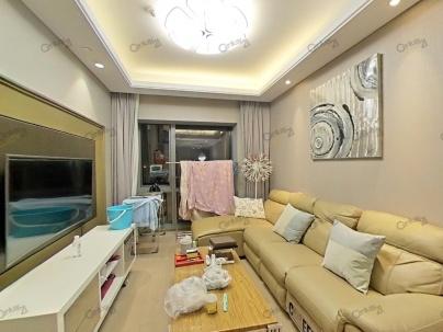 丰隆城市中心 2室 2厅 101.51平米