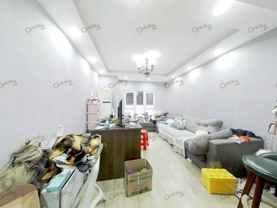 万科魅力花园 4室 2厅 118平米