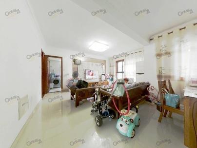 星韵花园二期 2室 2厅 105平米