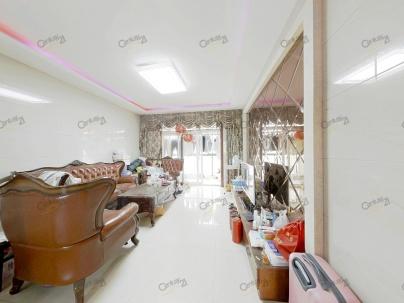 世茂东壹号 2室 2厅 96平米