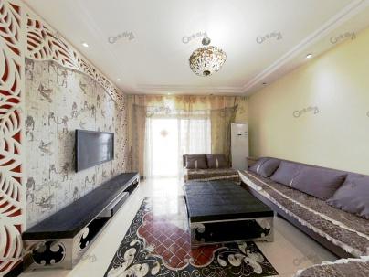 世茂东壹号 2室 2厅 105平米