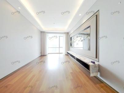 丰隆城市中心 2室 2厅 140.4平米