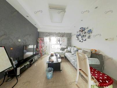 绿地21新城 3室 2厅 87.54平米