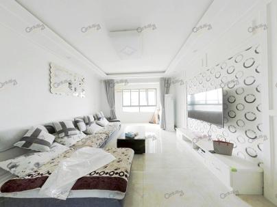 绿地21新城 3室 2厅 113平米