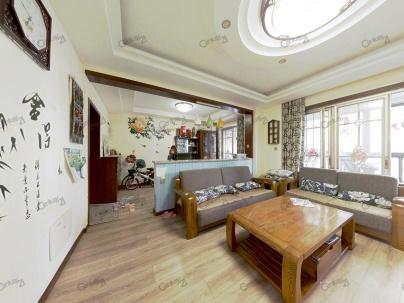 绿地21新城 4室 2厅 163.17平米