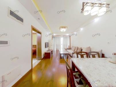 绿地21新城 3室 2厅 96平米