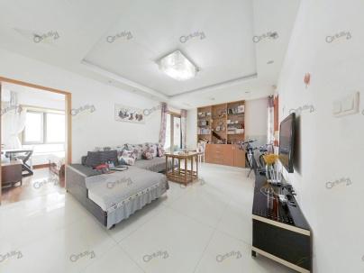 新湖明珠城望湖苑 2室 2厅 89平米