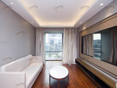 丰隆城市中心 2室 2厅 143平米
