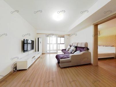 万科魅力花园 3室 2厅 115平米
