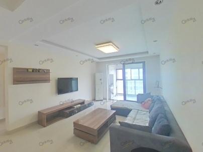 中海国际社区(七区) 2室 2厅 95.45平米