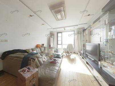 世茂蝶湖湾 3室 2厅 152平米