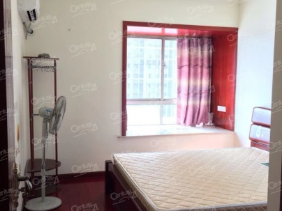 世茂蝶湖湾 3室 2厅 129平米
