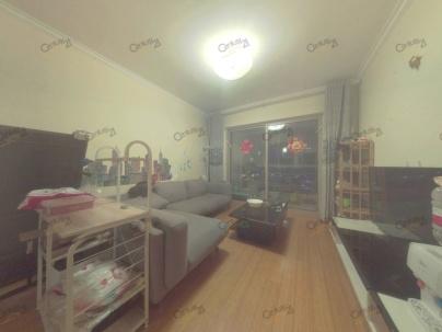 世茂蝶湖湾 2室 2厅 104.95平米