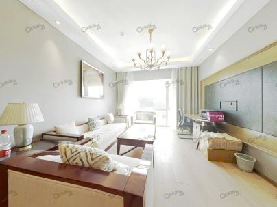 丰隆城市中心 3室 2厅 142.13平米