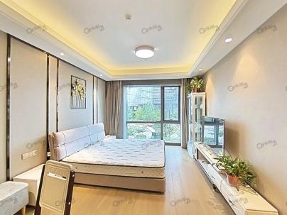 丰隆城市中心 1室 1厅 55平米
