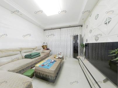 新城域花园 3室 1厅 98平米