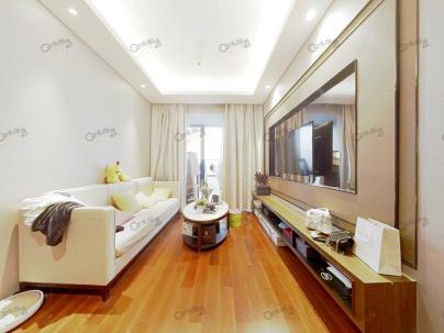 丰隆城市中心 1室 2厅 85平米