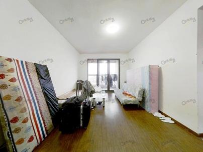 可逸兰亭 2室 2厅 94平米