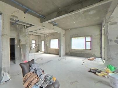 世茂蝶湖湾 5室 3厅 546平米