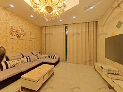 世茂蝶湖湾 4室 2厅 260平米