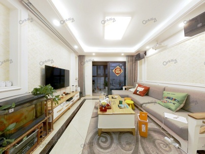正荣华府 4室 2厅 136平米