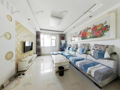 清馨园 2室 1厅 97.51平米