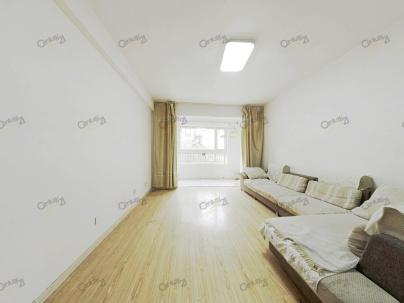 鲁发名城崇文郡 2室 2厅 95.4平米