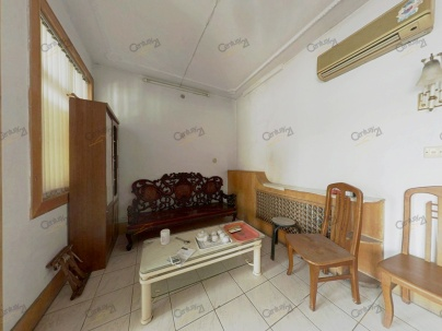 潍坊市中心血站宿舍 2室 2厅 67平米