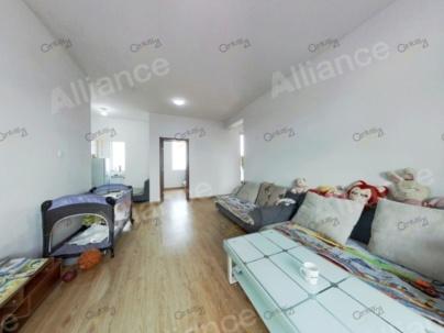 三友翡翠城 2室 2厅 98平米