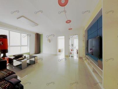 金马怡园 3室 2厅 121.27平米