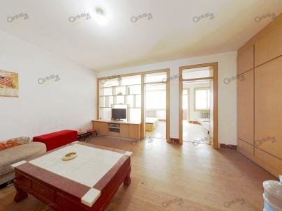 华阳小区(潍城区) 2室 1厅 80平米