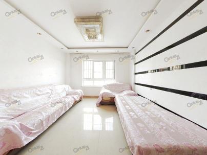 鲁发名城崇文郡 3室 2厅 103平米
