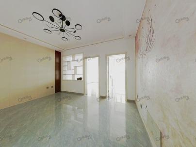 中阳金丰名苑 2室 1厅 75平米