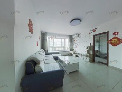 玉苑 2室 1厅 94平米